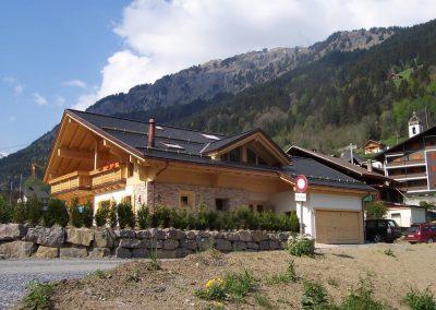 Entreprise Couverture Canton de Vaud
