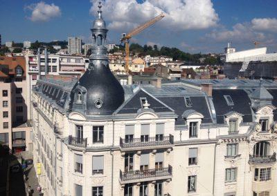 Entreprise Couverture Lausanne