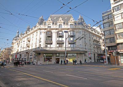 Ferblanterie Lausanne