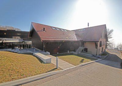 Systeme Contre Foudre Canton de Vaud
