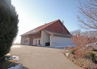 Toiture Canton de Vaud